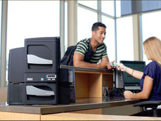 Card Printer Security Management Solutions