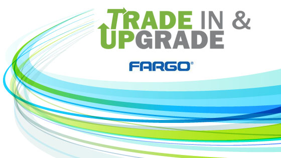 Trade In and Upgrade HID Fargo ID Card Printers