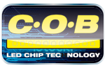 Chips On Board COB LED Technology