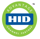 J OBrien is an HID Advantage Channel Partner