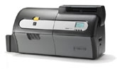 Zebra ZXP Series 7 Single-Sided Card Printer Trade In offer