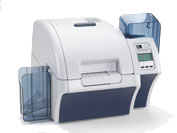 Zebra ZXP Series 8 Single-Sided Card Printer Trade In offer