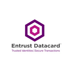 Entrust Datacard Enterprise Solutions Partner